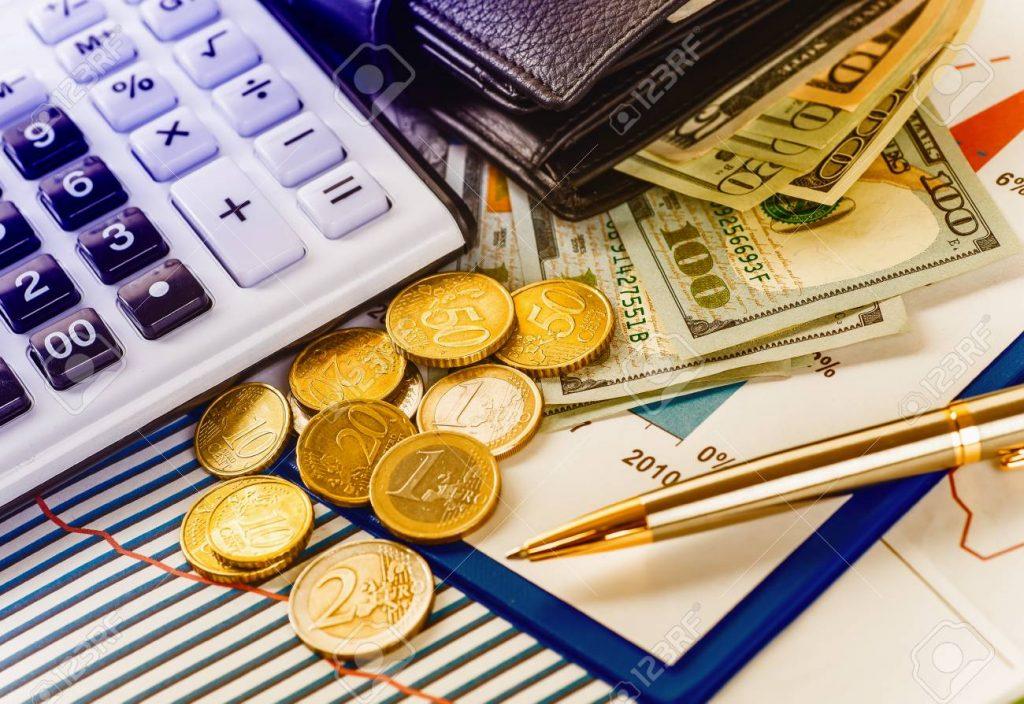 Цена на счетоводни услуги