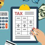 данъци физически лица